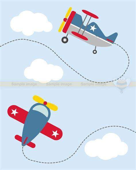 Kinderzimmer 2 Kindern 3282 by Die Besten 25 Aviones Infantiles Ideen Auf