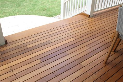 Deck Flooring by Hardwood Decking Recycled Timber Decking Northern