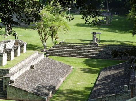 imagenes mayas en honduras la mar de huellas ruinas mayas de cop 225 n ii honduras