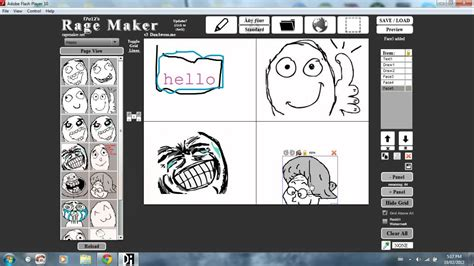 Make Your Own Meme Comic - how to make your own rage troll comic youtube