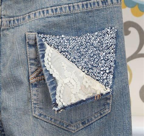 como decorar jeans con pedreria pantalones de moda 187 pantalones con pedrer 237 a 3