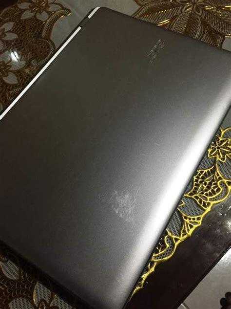 Acer Aspire E 11 E3 111 Bekas Mati Total jual beli kota palu sulawesi tengah