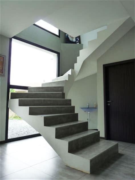 Délicieux Interieur Maison Moderne Architecte #2: escalier-moderne.jpg