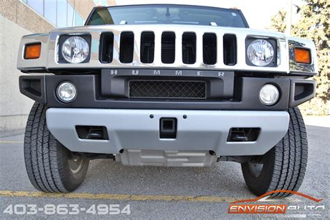 hummer suspension 2009 h2 hummer suv luxury package air ride suspension