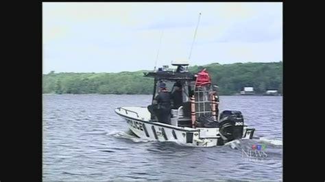 boat crash winnipeg husband and wife dead after boat crash in almaguin