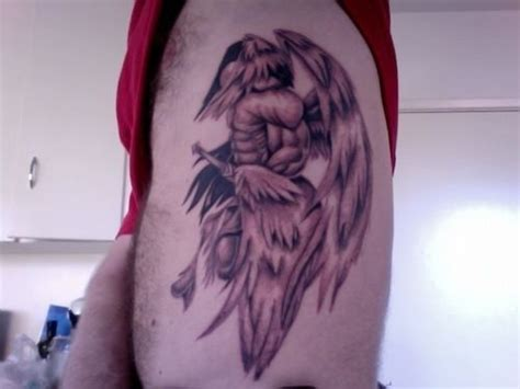 seraphim tattoo seraphim designs isaiah 6 2 3 picture at