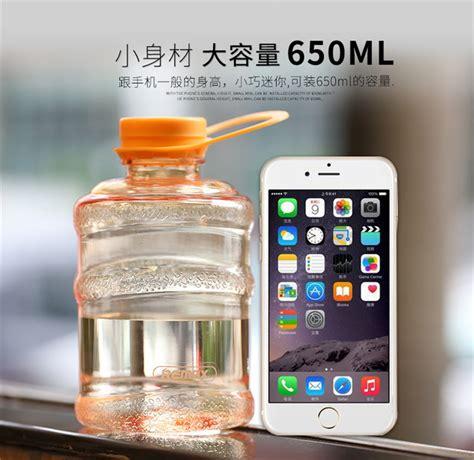 Botol Minum Bentuk Galon Mini 460ml remax botol minum galon series water bottle 650ml rcup 015 orange jakartanotebook