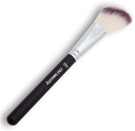 Spesial Kleancolor Angled Blush Brush bm angled bronzer blush brush 124 bm