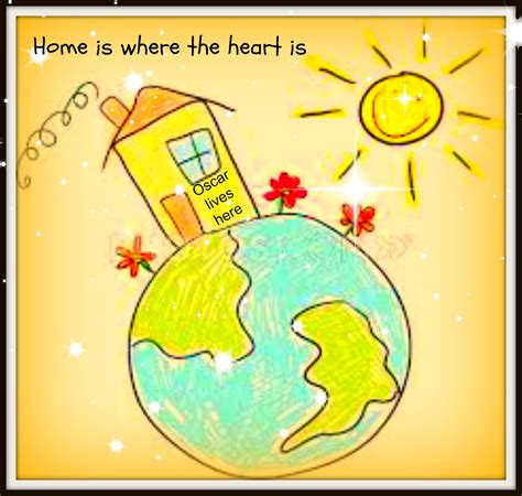 home is where the heart is home is where the heart is support for oscar pistorius
