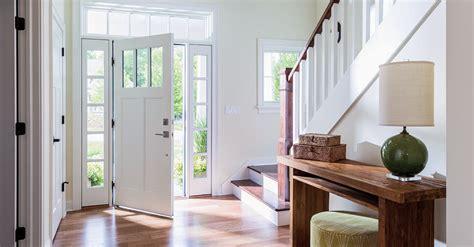 fiberglass   material fit   front door