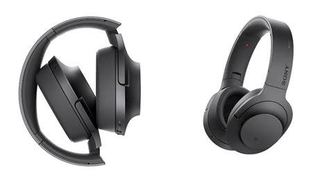 Jkt Sony Wireless Noise Cancelling Headphone Mdr 100abn Black sony mdr 100abn noise cancellation wireless headphones