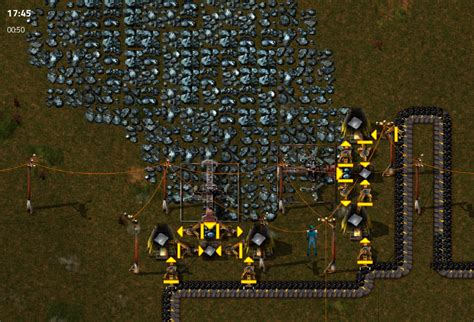 factorio layout guide factorio forums view topic tips designs tricks