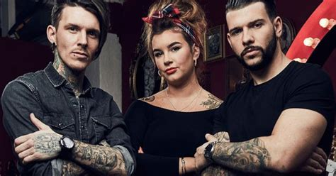 tattoo fixers gloucester e4 s tattoo fixers is on the hunt for the worst ink in