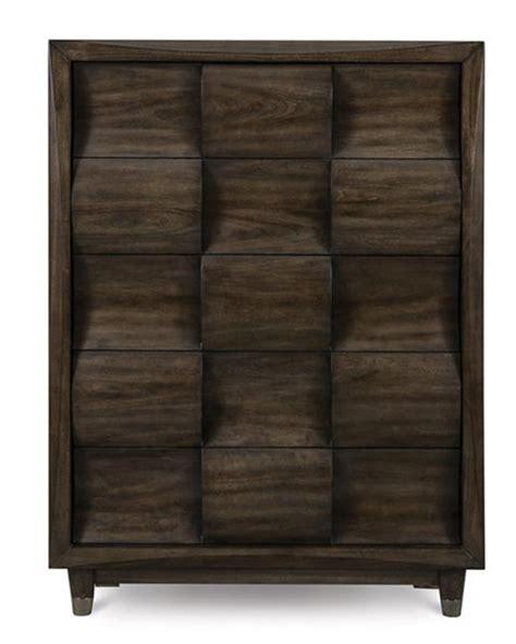 modern bedroom set noma by magnussen mg b2640 54set modern drawer chest noma by magnussen mg b2640 10