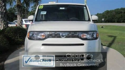 nissan cube interior lights cube 2009 nissan cube 1 8s ginormous package interior