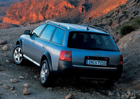 how it works cars 2005 audi allroad parental controls audi a6 allroad 2000 2005 photos parkers