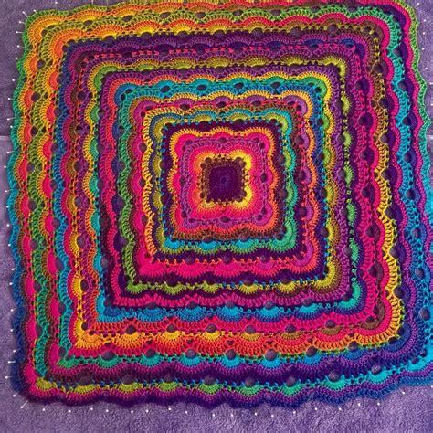 crochet pattern virus blanket virus blanket tallie s touch pinterest blankets