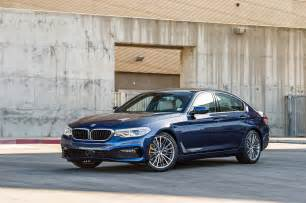 2017 bmw 530i review term update 1