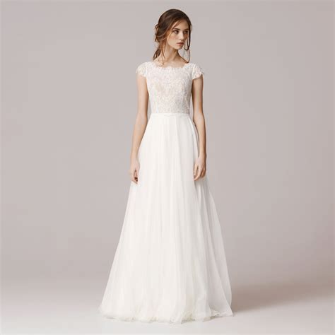 Wedding Dresses Casual by Popular Casual Wedding Dress Buy Cheap Casual Wedding