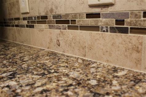Cambria Canterbury Quartz Countertop by Cambria Canterbury Quartz Countertop And Tile Backsplash