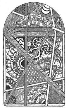 feathered lion tangle zentangle animals pinterest feathered lion tangle zentangle animals pinterest