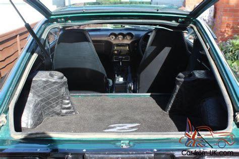 Wheels Custom Datsun 240z Rust Ed Signed datsun 240z 1973