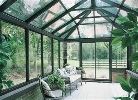 Glass Room Additions Four Seasons Sunrooms