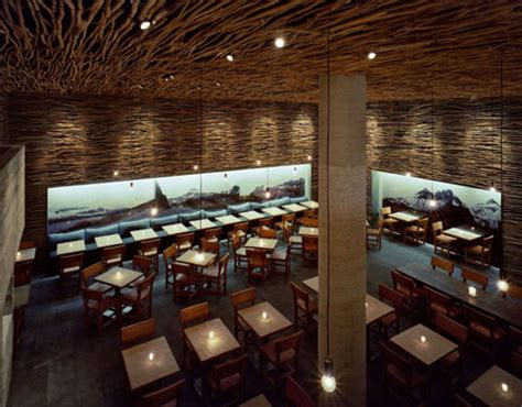 Best Office Interior Design by Pio Pio Restaurant In New York Usa Restaurants And