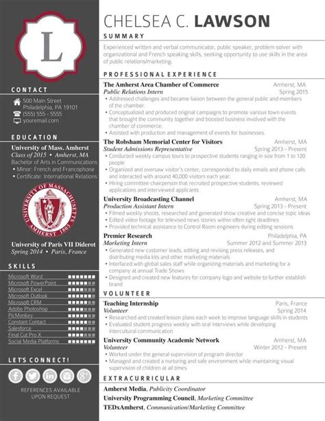 resume templates that will get you noticed elevated resumes adorable