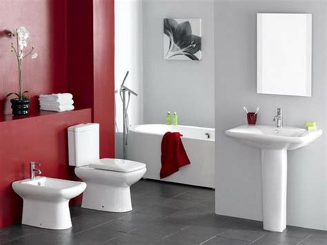 black and red bathroom ideas red white and black bathroom ideas halflifetr info