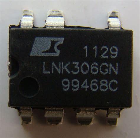 Lnk306gn lnk306gn led驱动芯片 power代理 昆山东森微电子有限公司