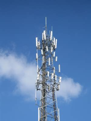 the microwave factor research on mobile base stations and their impact on health