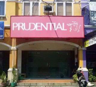 Asuransi Kantor Agen Asuransi Prudential Indonesia Kantor Keagenan Yogyakarta