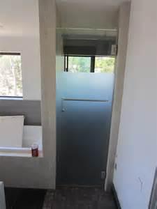 sandblasted shower doors sandblasted shower door patriot glass and mirror san