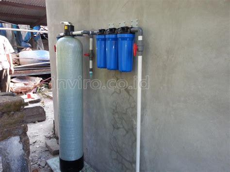 Penjernih Air Ledeng Rumah filter air rumah tangga murah kualitas bagus
