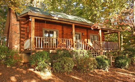 Log Cabin Retreats by Lake Norman Log Cabin Retreat At The Cabin