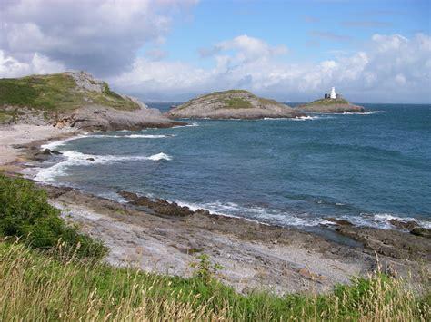 Bracelet Bay   Glamorgan   UK Beach Guide