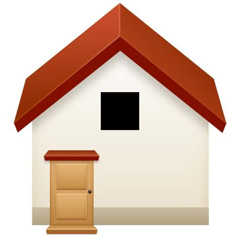 the basic house how to create a basic house icon in photoshop