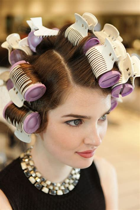 the world s newest photos of curlers and salon flickr 10 images about vintage glamour on pinterest hair dryer