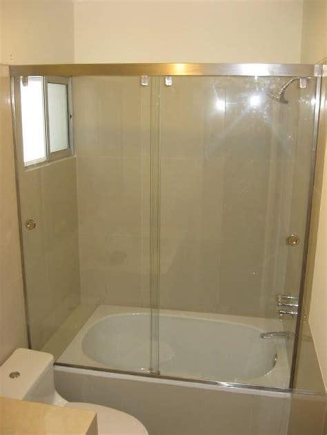 cristal templado en puerta de regadera y puerta de pvc con aglomerado puertas para ducha y tina de vidrio templado y acrilico