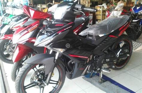 Harga The Shop Cc motor terbaru yamaha jupiter mx king 150 bintom juni 2017