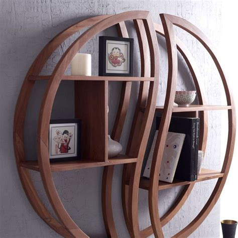 circular wall shelf s h e l v i n g