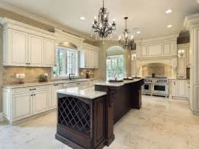 Top Kitchen Designs Luxury Style Kitchen Design With Island And White Cabinet With Luxury Kitchen Island 2016