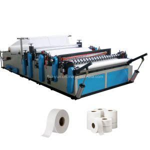 Toilet Paper Machine - china jumbo toilet paper roll machine china jumbo