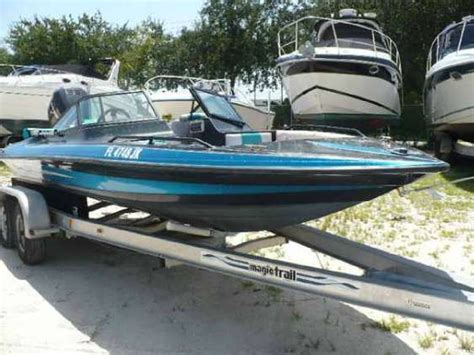 stratos sailboats stratos 201 ski boat for sale in holly hill florida