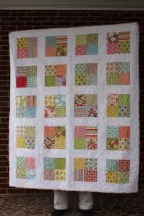 simple charm block quilts block quilt