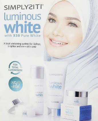 produk kuche dan harganya faceblogisra simplysiti luminous white produk terbaru