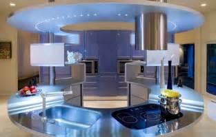 d 233 couvrez la cuisine du futur la cuisine high tech