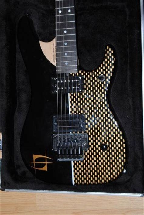 washburn n4 nuno bettencourt signature tattoo model only