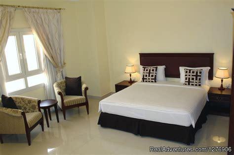 Nizwa Set nizwa hotel apartments ad dakhiliyah oman hotels resorts realadventures